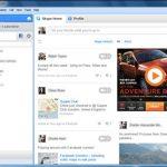 Skype Reklamları Modelleri ve Örnekleri