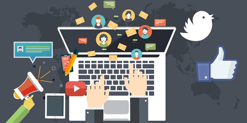 İzmir Sosyal Medya Yönetimi Ajansı