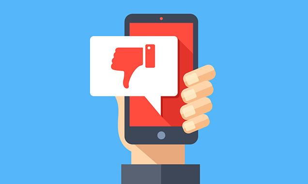 Sosyal Medya Şikâyet Yönetimi